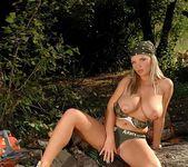 Ines Cudna - DDF Busty 5