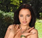 Joanna Bliss - DDF Busty 11