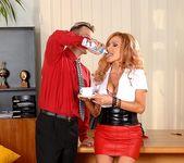 Sharon Pink - DDF Busty 4