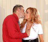 Sharon Pink - DDF Busty 5