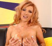 Sharon Pink - DDF Busty 16