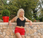 Jenny McClain - DDF Busty 2