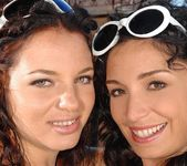 Joanna Bliss & Michelle Monaghan 16
