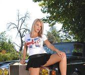 Ines Cudna - DDF Busty 3