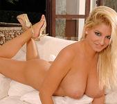Jenny McClain - DDF Busty 15