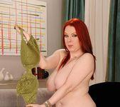 Emily Cartwright - DDF Busty 6