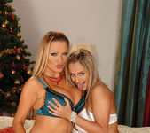 Jannete & Sharon Pink 6