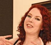 Emily Cartwright - DDF Busty 13