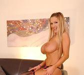 Sharon Pink - DDF Busty 10