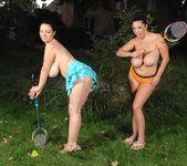Joanna Bliss & Michelle Monagh 15