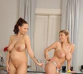 Dominno & Katarina - DDF Busty 10