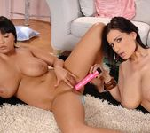 Jasmine Black & Sensual Jane 2