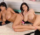 Jasmine Black & Sensual Jane 3