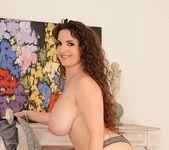 Marie Philippe - DDF Busty 8