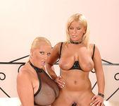 Laura M. & Lucy Love - DDF Busty 11