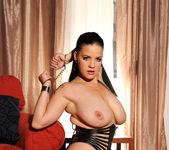 Mandy May - DDF Busty 5