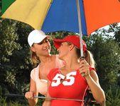 Carol Goldnerova & Jannete - DDF Busty 2