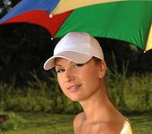 Carol Goldnerova & Jannete - DDF Busty 6