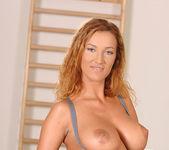 Krisztina Ventura - DDF Busty 4