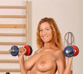 Krisztina Ventura - DDF Busty 6