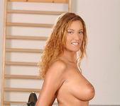 Krisztina Ventura - DDF Busty 7
