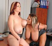 Joanna Bliss & Laura M. 9