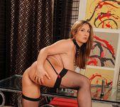 Jenny Badeau - DDF Busty 16