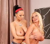 Dominno & Sharon Pink 2
