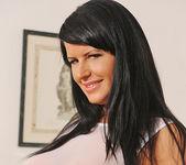 Rebecca Jessop - DDF Busty 3