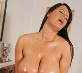 Rebecca Jessop - DDF Busty 15