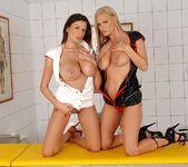 Sensual Jane & Sheila Grant 5