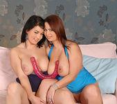 Nanny & Sirale - DDF Busty 16