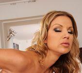 Carol Goldnerova & Paige - DDF Busty 5