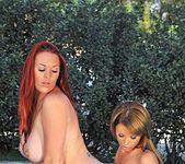 Paige & Sheila Grant - DDF Busty 5
