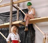 Lily & Pamela - DDF Busty 2