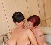Joanna Bliss & Roxanne Miller 6