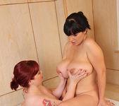 Joanna Bliss & Roxanne Miller 9
