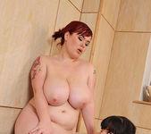 Joanna Bliss & Roxanne Miller 14
