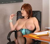 Sandra Boobies - DDF Busty 14
