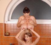 Joanna Bliss & Katarina 13