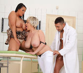 Jasmine Black & Sandra Boobies 9