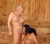 Ava Koxxx & Tiffany Kingston 7