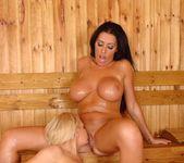Ava Koxxx & Tiffany Kingston 15