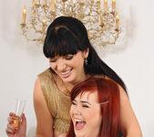 Joanna Bliss, Katarina & Roxanne Miller 10