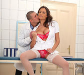 Sensual Jane - DDF Busty 3