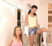 Elise Brown & Lulu - Euro Girls on Girls 2