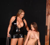 Laura M. & Nelli Sulivan - Euro Girls on Girls 6