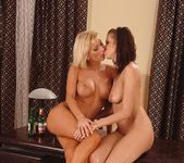 Eufrat & Jana - Euro Girls on Girls 16