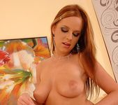Carmen Gemini & Carol - Euro Girls on Girls 13