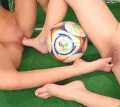Eleanor & Virginiee - Euro Girls on Girls 16
